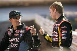 WOO: Daryn Pittman and Brad Sweet