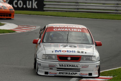 Mark Jones, Vauxhall Cavalier