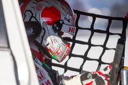 Tiago Monteiro, Honda Civic S2000 TC, Castrol Honda WCT Team