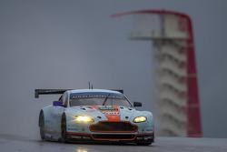 #98 Aston Martin Racing Aston Martin Vantage V8: Paul Dalla Lana, Pedro Lamy, Richie Stanaway