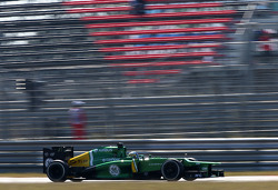 Charles Pic,  Catheram Formula One Team  04
