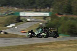 #01 Extreme Speed Motorsports Ferrari F458: Scott Sharp, Johannes van Overbeek