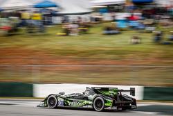 #01 Extreme Speed Motorsports HPD ARX-03b HPD: Scott Sharp, Anthony Lazzaro, David Brabham