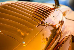 #60 Michael Shank Racing Riley Ford EcoBoost V6 aero detail