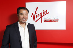 Alex Tai, Virgin Racing