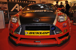 Dave Newsham's 2014 AmD Tuning Ford Focus
