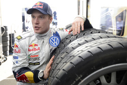 Jari-Matti Latvala talks about Michelin tires