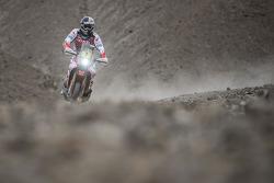 #7 Honda: Helder Rodrigues