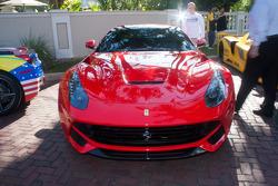 Ferrari F12 Berinetta