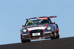 #19 Porsche 997 GT3 Cup: Damien Flack, Rob Smith, Shane Smollen