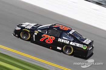 Martin Truex Jr., Furniture Row Chevrolet