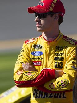 Joey Logano, Penske Racing Ford