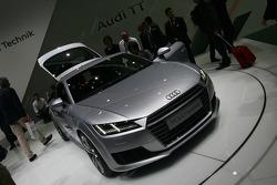 Audi TT 20 Quattro