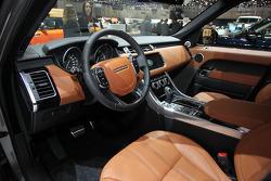 Range Rover Sport Autobiograpy