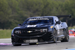 #23 Reiter Engineering Chevrolet Camaro
