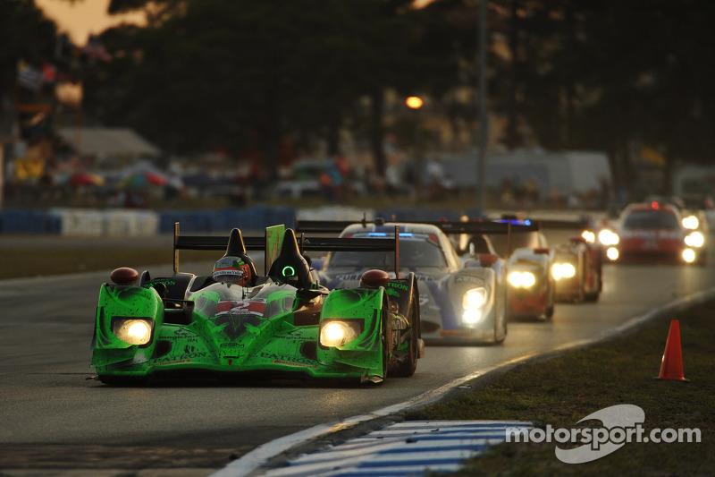 #2 Extreme Speed Motorsports HPD ARX-03b Honda: Ed Brown, Johannes van Overbeek, Simon Pagenaud