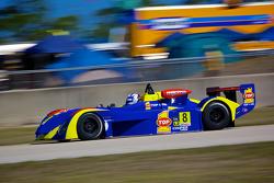 #8 BAR1 Motorsports Prototype Lite: Brian Alder