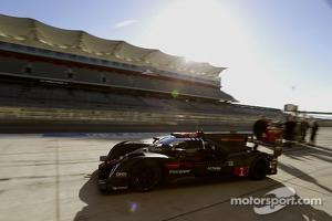 Audi R18 e-tron quattro, Filipe Albuquerque (P), Marco Bonanomi (I), Oliver Jarvis (GB)