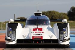 #1 Audi R18 e-tron quattro