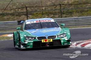 BMW Team RBM BMW M4 DTM