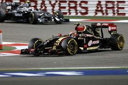 Pastor Maldonado, Lotus F1 Team  06