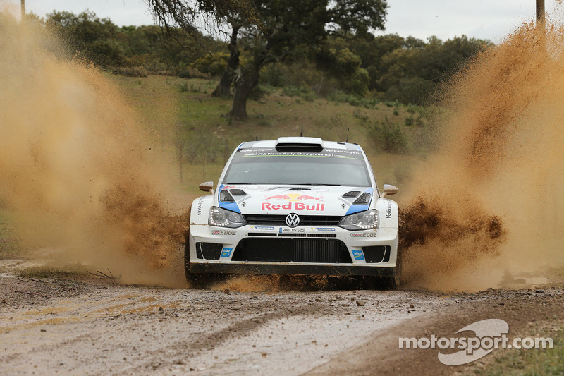 #15: Rallye Portugal 2014