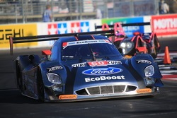 #60 Michael Shank Racing Riley Ford: John Pew, Oswaldo Negri