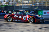 Drissi Motorsports unveils Aston Martin livery