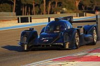 Rebellion R-One LM P1 shakedown