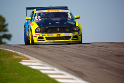 #60 ROUSH Road Racing Ford 11 MustangBoss302R: Jack Roush Jr.