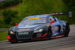 #95 Swisher Racing GMG Audi R8 Ultra: Bill Ziegler