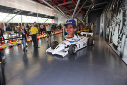 Senna Museum F3