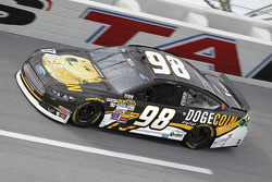 Josh Wise, Ford