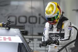 Pascal Wehrlein, gooix Mercedes AMG, DTM Mercedes AMG C-CoupÈ, Portrait