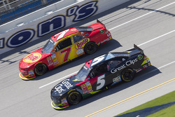 NASCAR-NS: Regan Smith and Kasey Kahne
