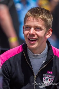 Alex Brundle