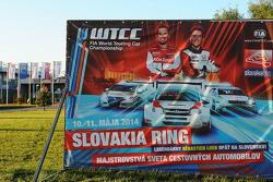 Slovakia atmosphere