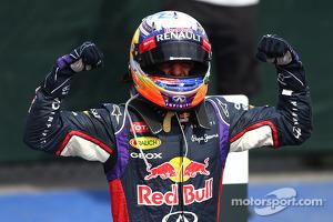 1st place Daniel Ricciardo, <span data-bubbles=