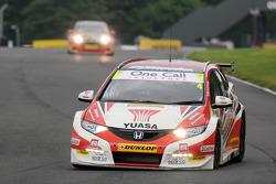 BTCC: Matt Neal, Honda Yuasa Racing