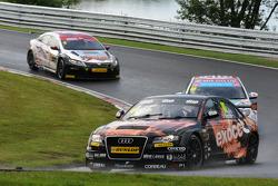 BTCC: Rob Austin, Exocet Racing