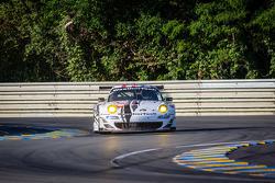 #79 Prospeed Competition Porsche 911 GT3 RSR (997): Cooper MacNeil, Bret Curtis, Jeroen Bleekemolen