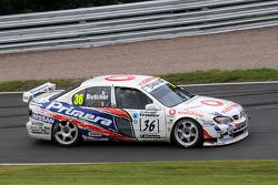 Keith Butcher, Ex David Leslie 1999 BTCC Nissan Primera ST