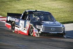 NASCAR-TRUCK: Erik Jones