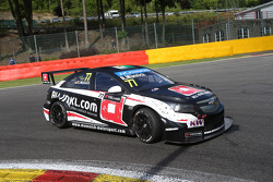 René Münnich, Chevrolet RML Cruze TC1