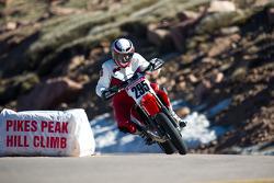 #295 Honda CR250R: Matt Meinert