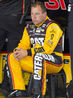 NASCAR-CUP: Ryan Newman, Richard Childress Racing Chevrolet
