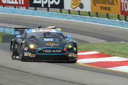 TUSC: #007 TRG-AMR Aston Martin V12 Vantage: Al Carter, James Davison, David Block