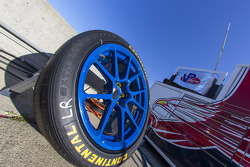 TUSC: Continental tire