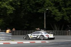 Paul Di Resta, Mercedes AMG DTM-Team HWA DTM Mercedes AMG C-Coupé