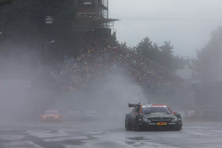 Start Robert Wickens, Mercedes AMG DTM-Team HWA DTM Mercedes AMG C-Coup_à